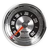 """Auto Meter 1232 American Muscle 2-1/16"""" Electric"""
