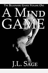 A Mind Game (BDSM Billionaire Erotica) (The Billionaire Games Book 1) Kindle Edition