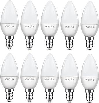 Ampoule Basse consommation 5w E14 Bougie Paulmann | Achetez