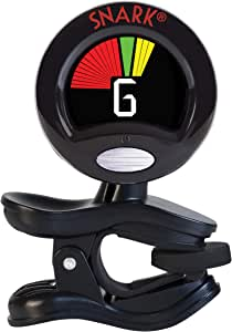 Snark SN6X Clip-On Tuner for Ukulele (Current Model)