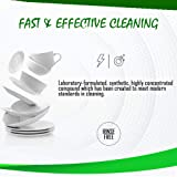 GreenFist Hand Dish Soap Detergent - Professional