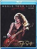 Swift,Taylor - Speak Now World Tour Live