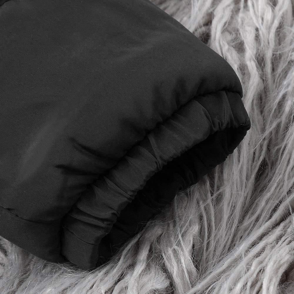 Franterd Baby Girls Boys Romper Down Jacket Hooded Jumpsuit Autumn /& Winter Warm Thick Coat Onesie Snowsuit Clothes