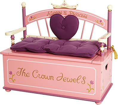 Amazon.com: Princesa de juguete de Levels of Discovery ...