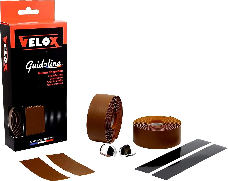 VELOX Guidoline Classic Lenkerband //// Farbig