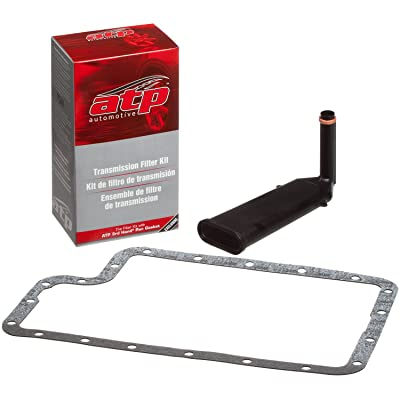 ATP B-390 Automatic Transmission Filter: Automotive