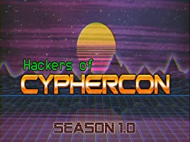 Pleasing Watch Hackers Of Cyphercon Prime Video Squirreltailoven Fun Painted Chair Ideas Images Squirreltailovenorg