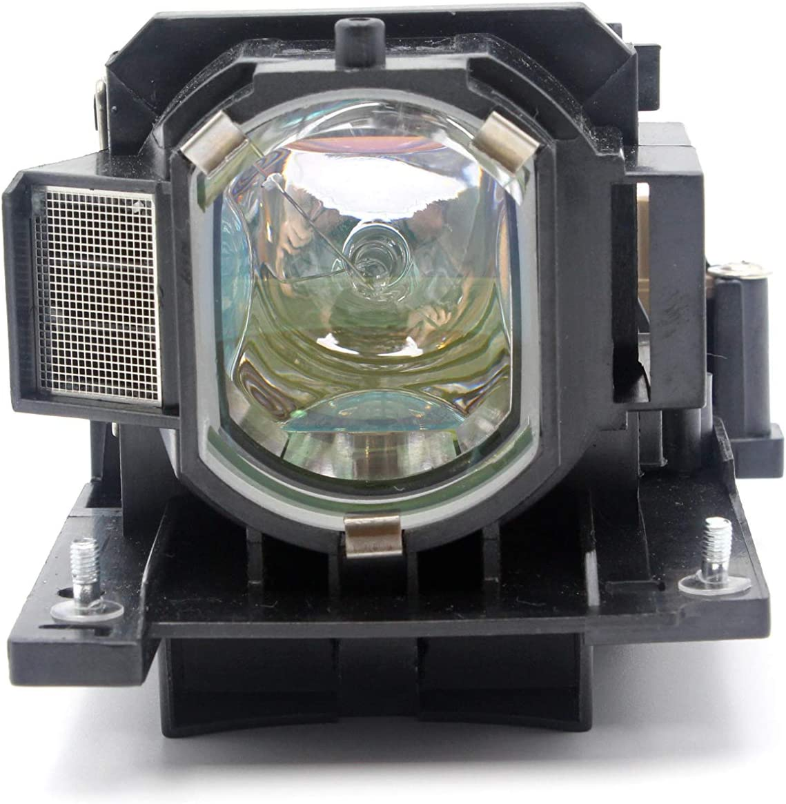 Emazne SP-LAMP-064 Premium Projector Replacement Compatible Lamp with Housing for InFocus IN5122 InFocus IN5124 Dukane 456-8958H-RJ Imagepro 8957HW-RJ 8959A Christie 003-120730-01 LW41 LX41 3M X56