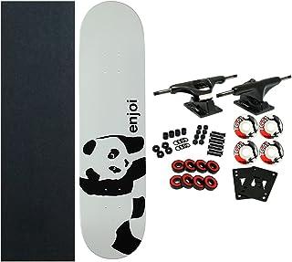 enjoi skateboard review