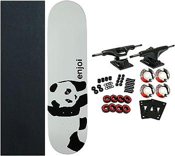 ENJOI WHITEY PANDA Beginners Skateboard