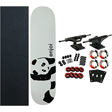 best selling Enjoi Whitey Panda