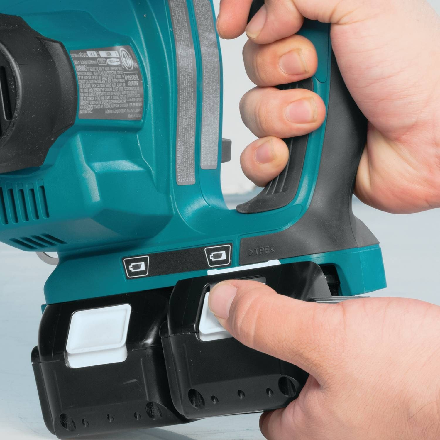 Makita XCU02PT1 Chainsaws product image 11