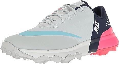 Nike Fi Flex Scarpe Sportive Donna, Multicolore (001), 35.5 EU
