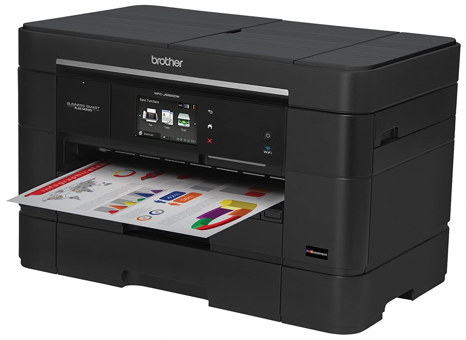 BROTHER MFC-J5920DW PRINTER DESCARGAR CONTROLADOR