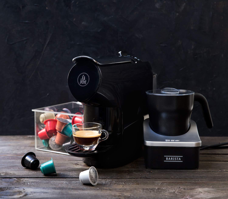 Cápsulas compatibles con Nespresso, cápsulas de espresso ...
