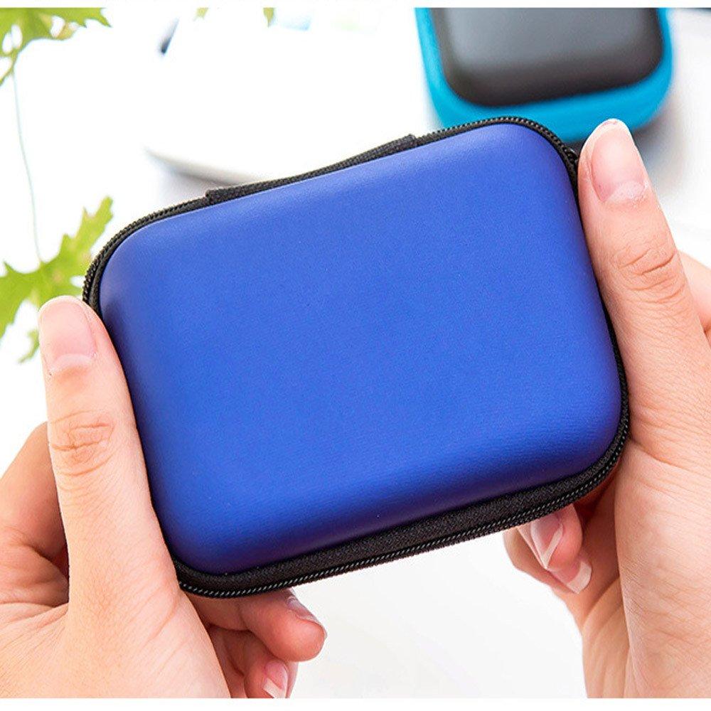 mxjeeio Bolsa de Viaje isot/érmica para insulina para Organizaci/ón de la Medicaci/ón para Diab/éticos Bolsa aislada para enfriamiento con Paquetes de Hielo Negro