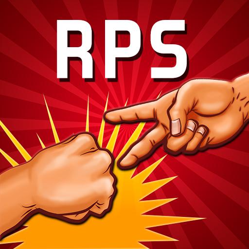 Rock Paper Scissors (RPS) -