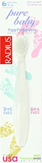 product image for RADIUS TBRSH,PURE BABY, CT