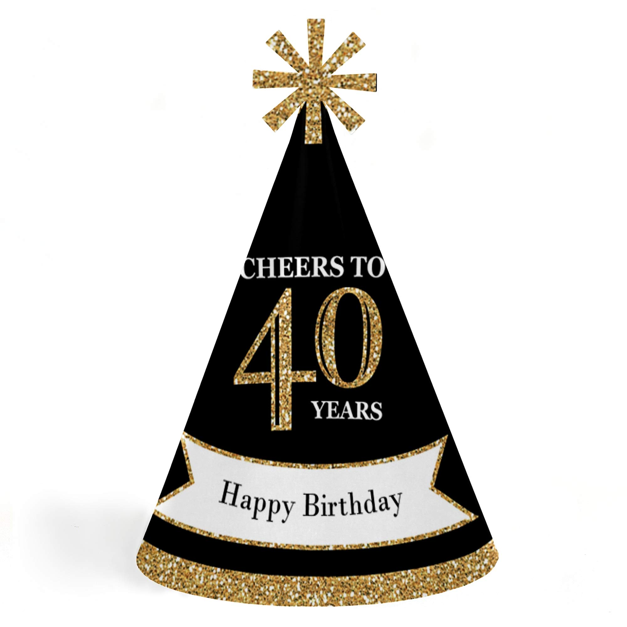 Amazon Adult 40th Birthday