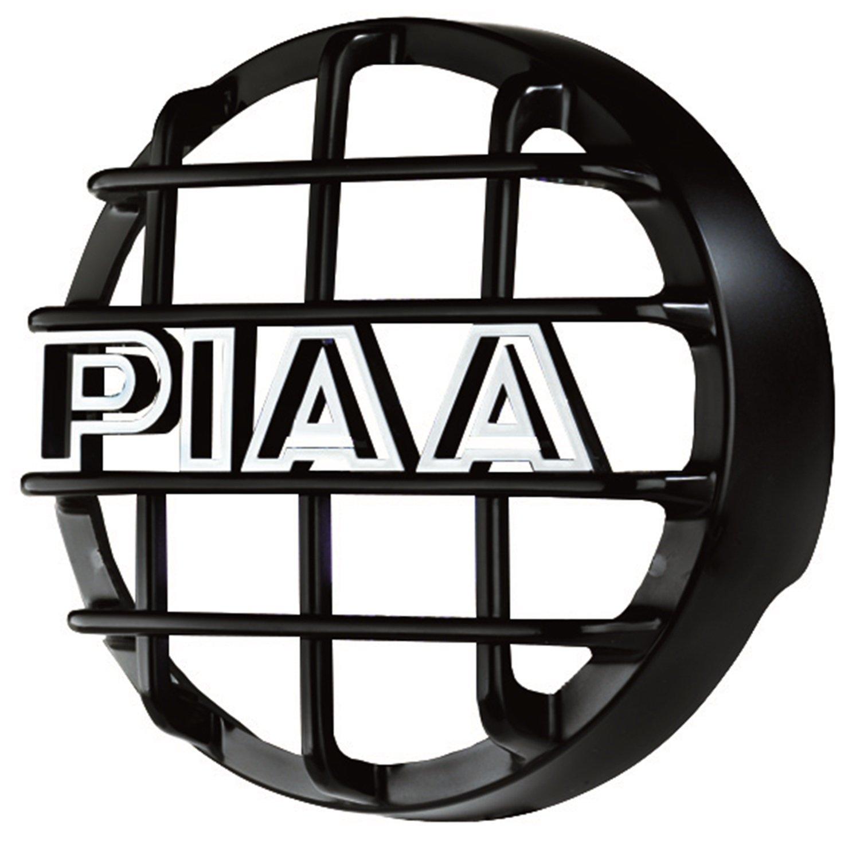 PIAA 540 45400 Black Mesh Style Lens Cover