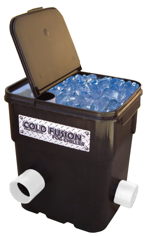 Vortex Chillers Home Series Cold Fusion -Black Fog Chiller
