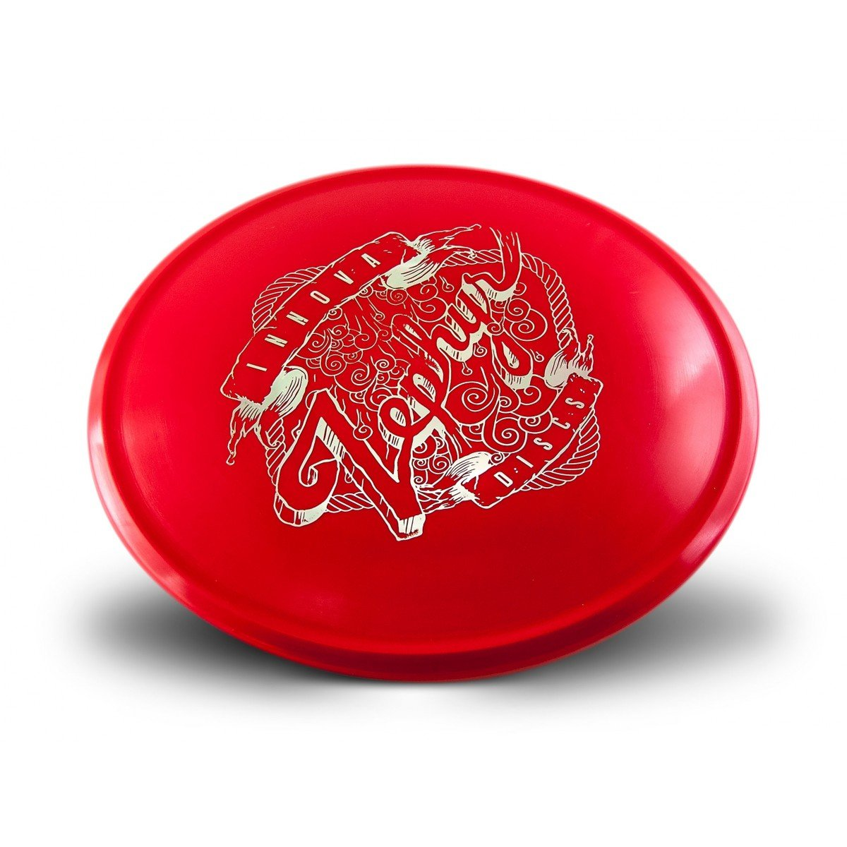 INNOVA Limited Edition Star Zephyr Specialty Competition Golf Disc [Colors May Vary] - 150-159g