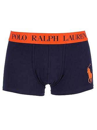 c2aa4b84d15e Ralph Lauren - Boxer ralph lauren noir XXL  Amazon.fr  Vêtements et ...