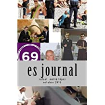 es journal octubre (Spanish Edition) Dec 11, 2016