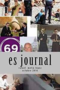 es journal octubre (Spanish Edition)