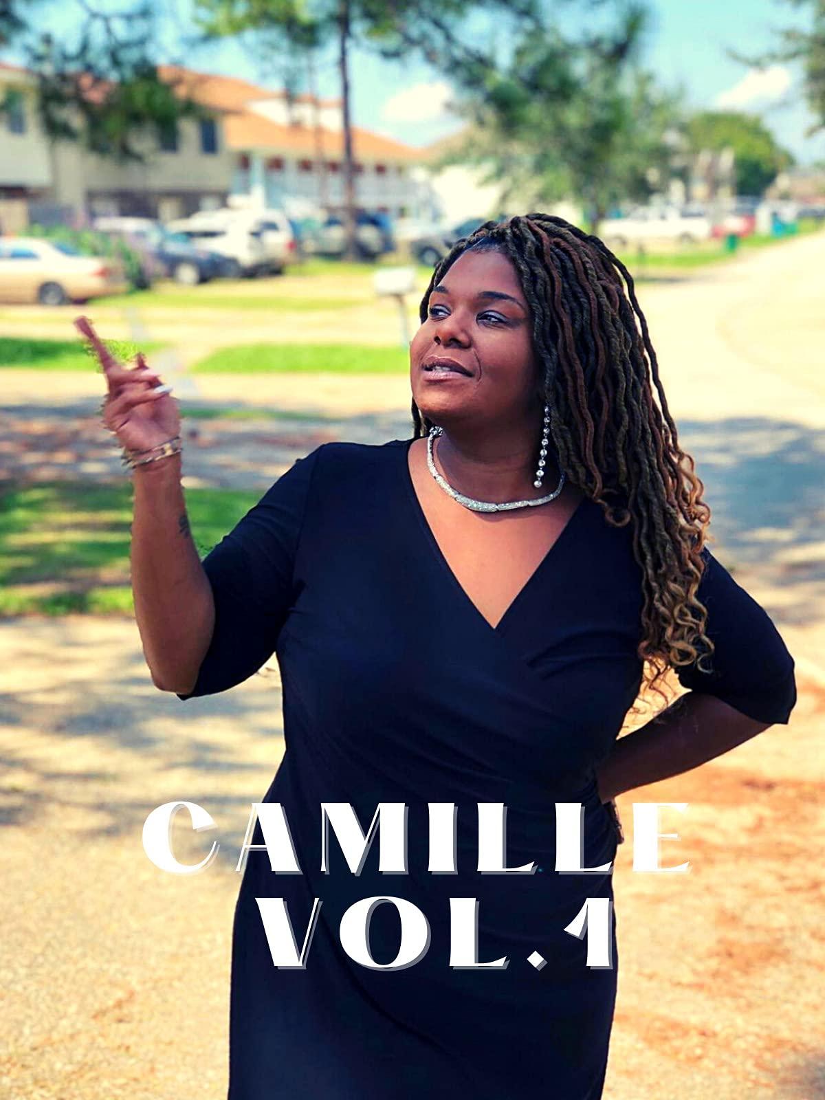 Camille Vol.1 on Amazon Prime Video UK