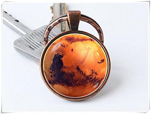 Beautiful Dandelion Llavero con diseño de diente de león y ...