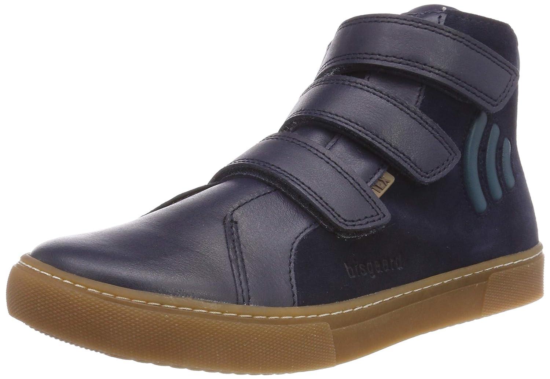 Bisgaard Unisex-Kinder 63108218 Hohe Sneaker,