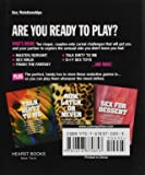 Cosmo's Kinky Sex Games: Erotic Adventures