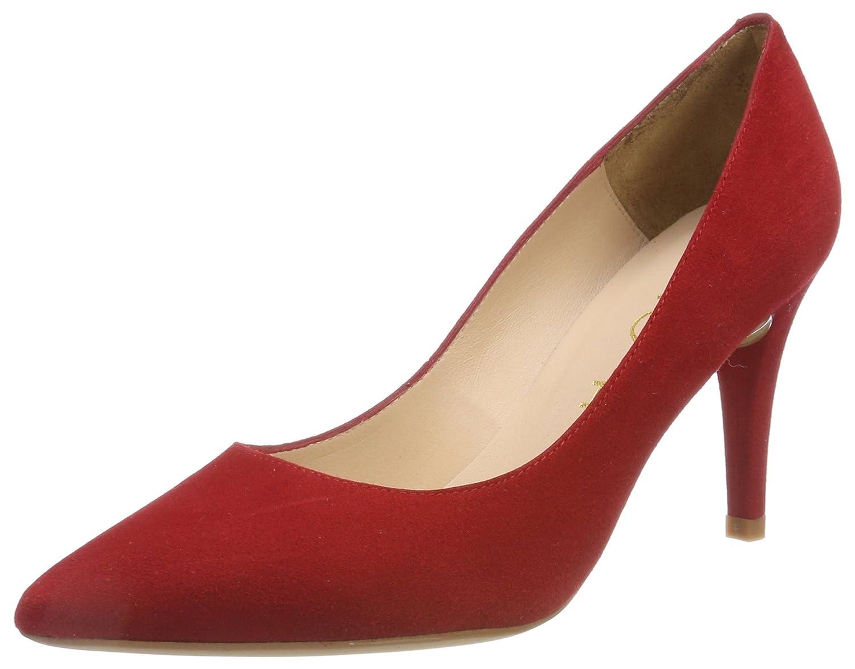 Unisa Tegar_KS, Zapatos de Tacón para Mujer