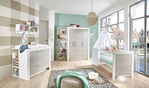 Babyzimmer, Kinderzimmer, Babymöbel, Komplett-Set, Babyausstattung ...