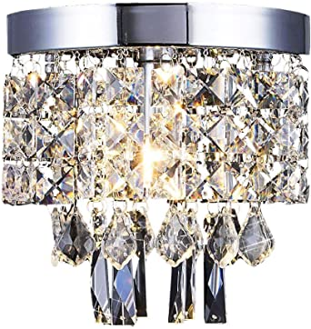 Luxus LED Textil Steh Lampe Arbeits Zimmer Tisch Beleuchtung Kristall Behang