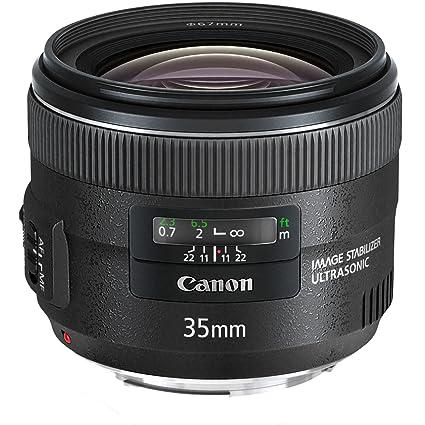 amazon com canon ef 35mm f 2 is usm wide angle lens camera rh amazon com Canon EF 35Mm Lens Canon EF 35Mm F 2 Astro