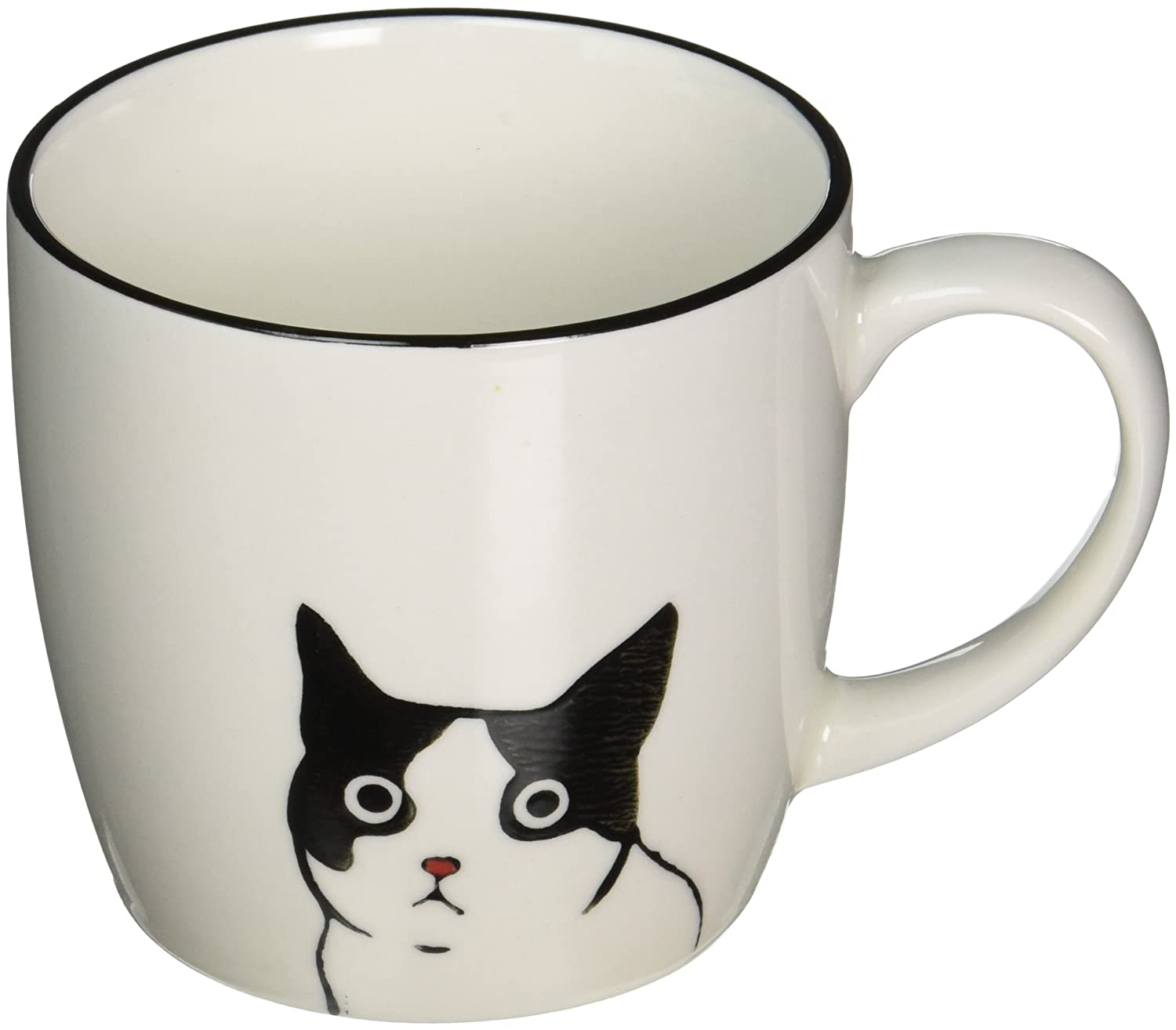 taza Abbott collection Felix