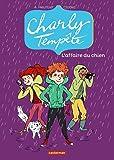 Charly Tempête, Tome 3 : L'affaire du chien