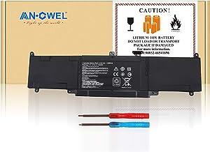 Angwel C31N1339 Battery for ASUS ZenBook UX303 UX303L Q302L 0B200-9300000 3ICP7/55/90 [11.31V50WH]