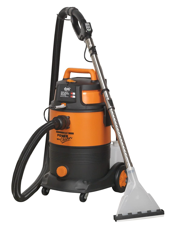 DJM Home Carpet Washer Cleaner Vacuum Vac Car Van Valeting Machine VMA914 DJM Direct