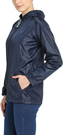 Berydale Chaqueta impermeable Mujer