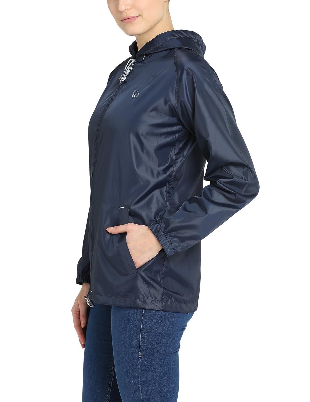 Beris Giacca impermeabile Donna: Amazon.it: Abbigliamento