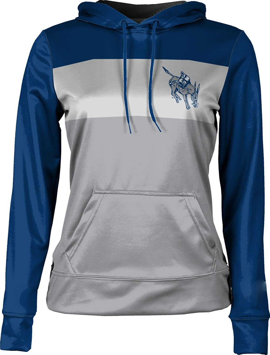 School Spirit Sweatshirt Colorado School of Mines University Girls Pullover Hoodie Prime