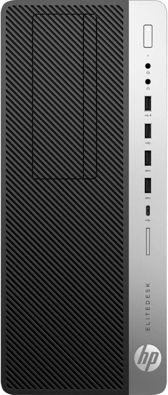 HP 4AL73UT#ABA Smart Buy ELITEDESK 800 G4 TWR