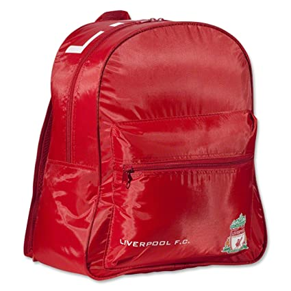 Amazon.com: Liverpool mochila 12: Sports & Outdoors