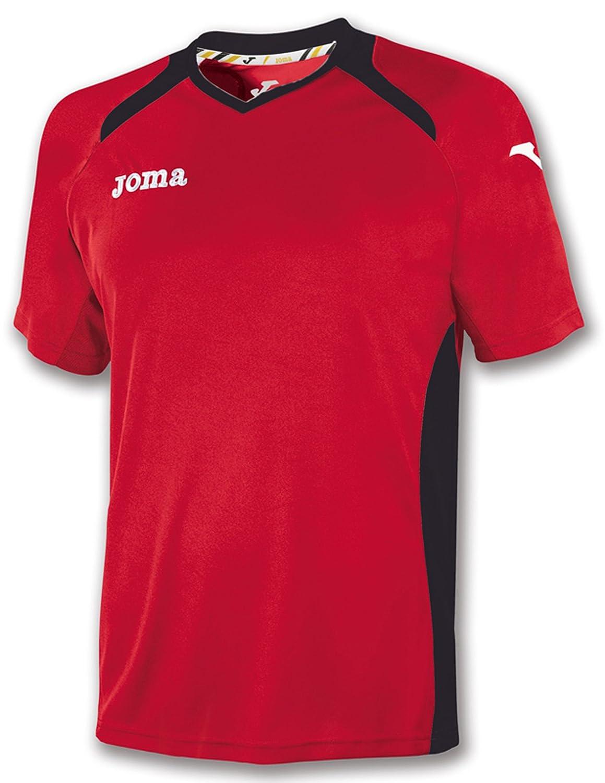 Joma Champion, Camiseta Unisex Adulto: Amazon.es: Deportes y aire ...