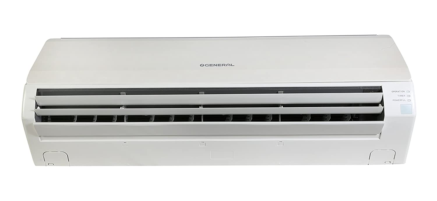 General Air Conditioners O General Asga18fmta 15 Hyper Tropical Wall Mounted Split Ac 15