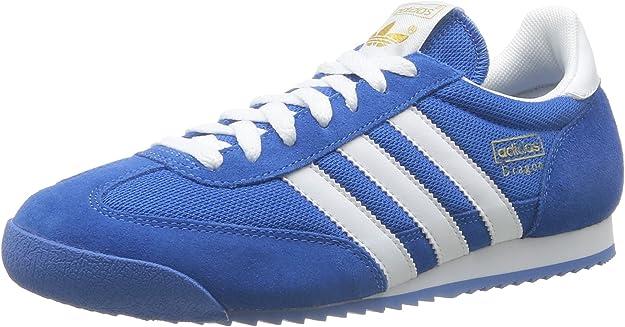 Adidas Dragon - Zapatillas de running para hombre: Amazon.es: Zapatos y complementos