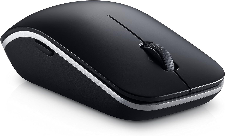 Dell WM324 Wireless Mouse - Black